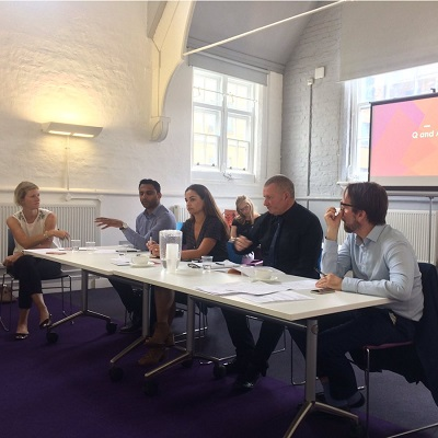 Youth London Policy and Strategy Forum